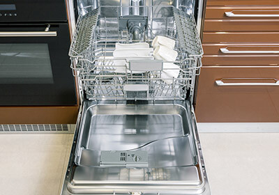 Dishwashers to India