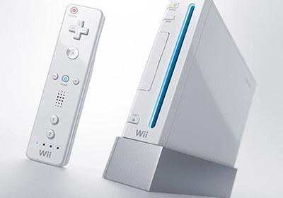 Nintendo Wii to India