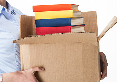 Student Shipping to India