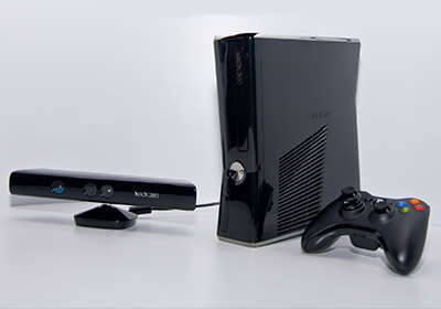 X Box to India