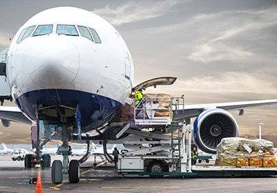 Air Cargo to India