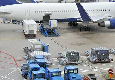 Air Freight Forwarding to India