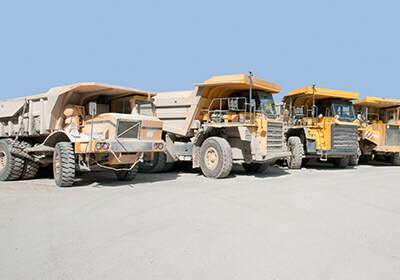 Dumpers Shipping to India